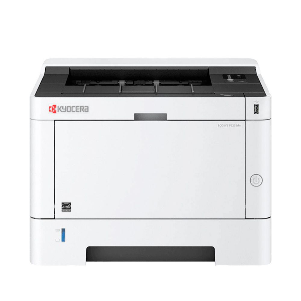 Impressora Monocromática Kyocera ECOSYS P2235dn
