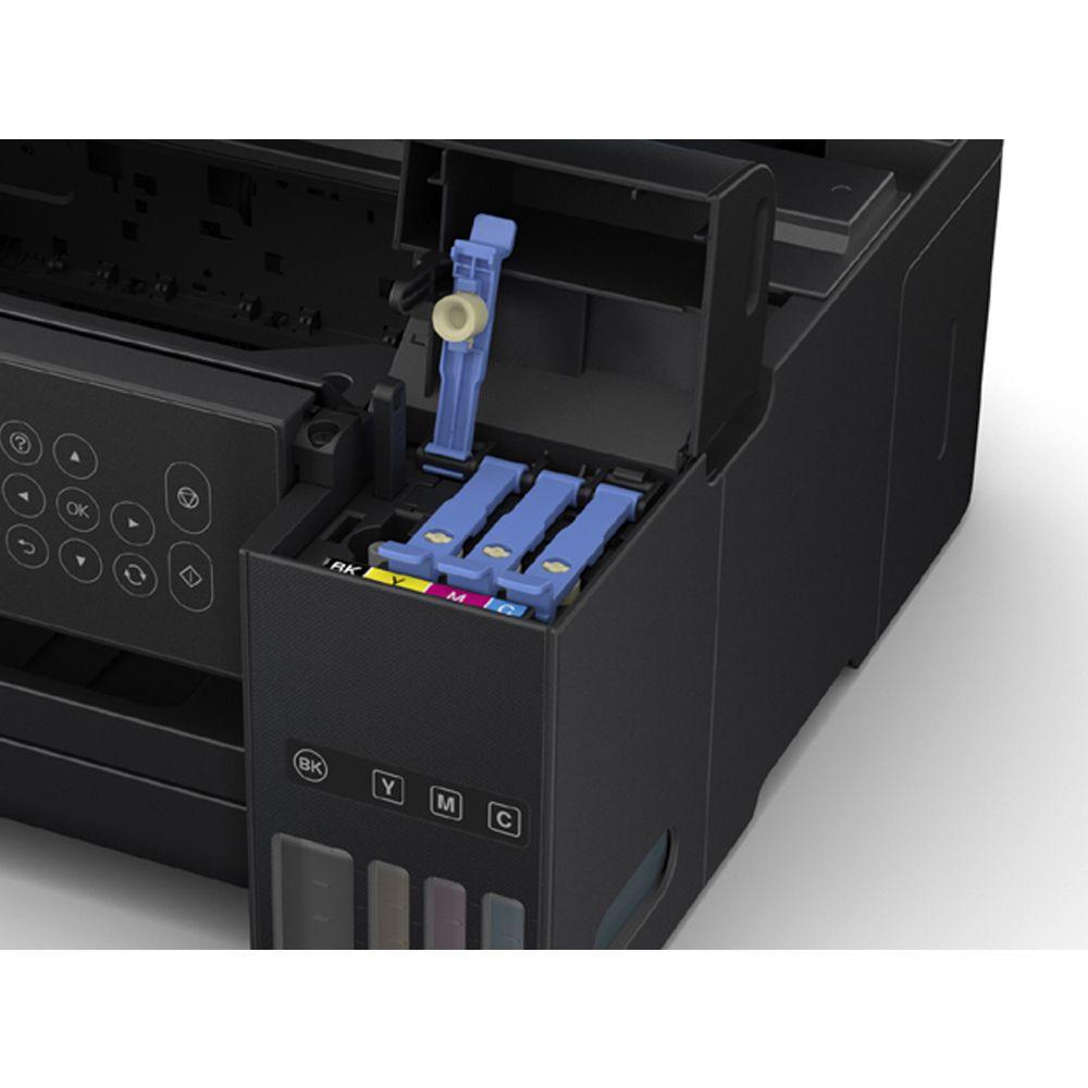 Impressora Multifuncional Epson EcoTank L4160 wifi
