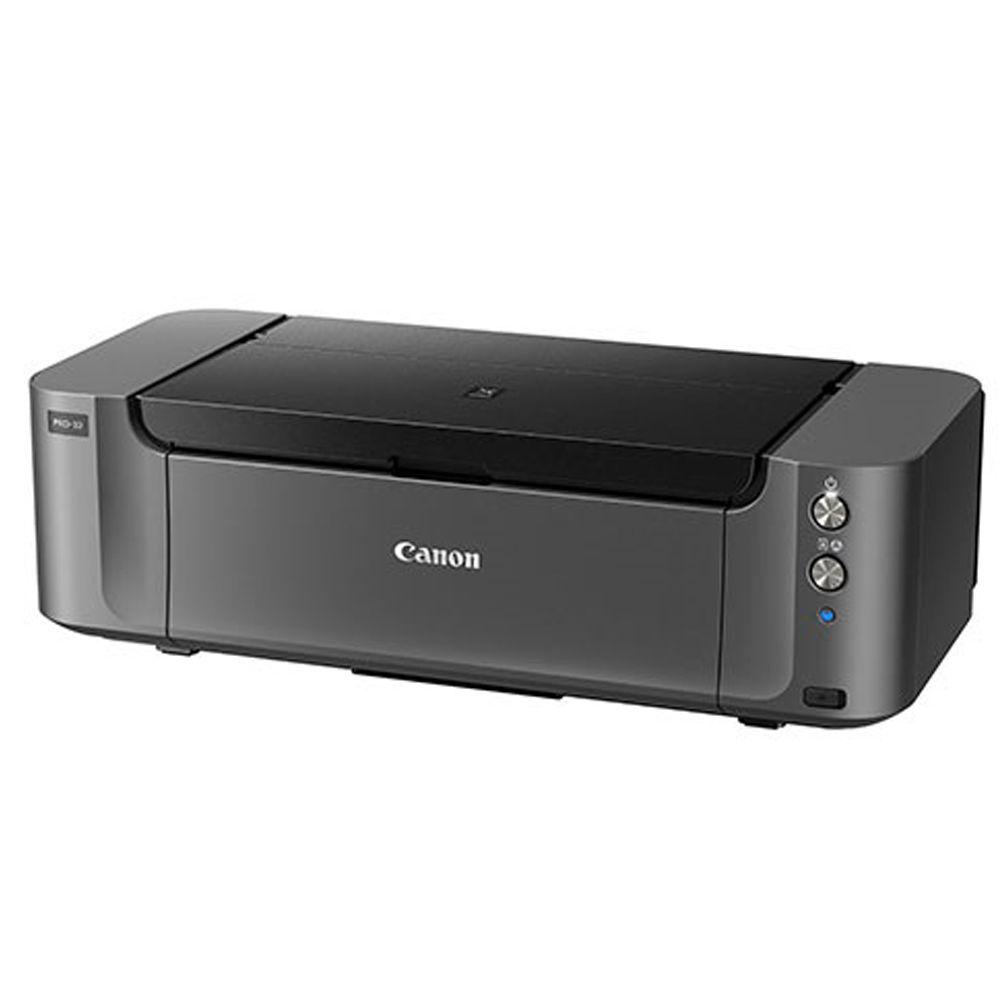 Impressora Canon Pixma Pro-10 Fotográfica WiFI Formato A3