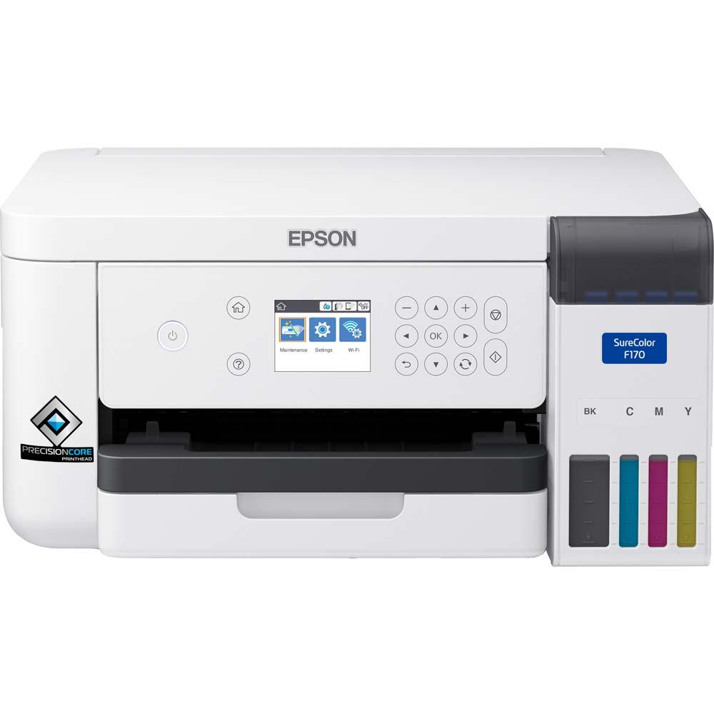 Impressora Sublimação Epson F170 A4