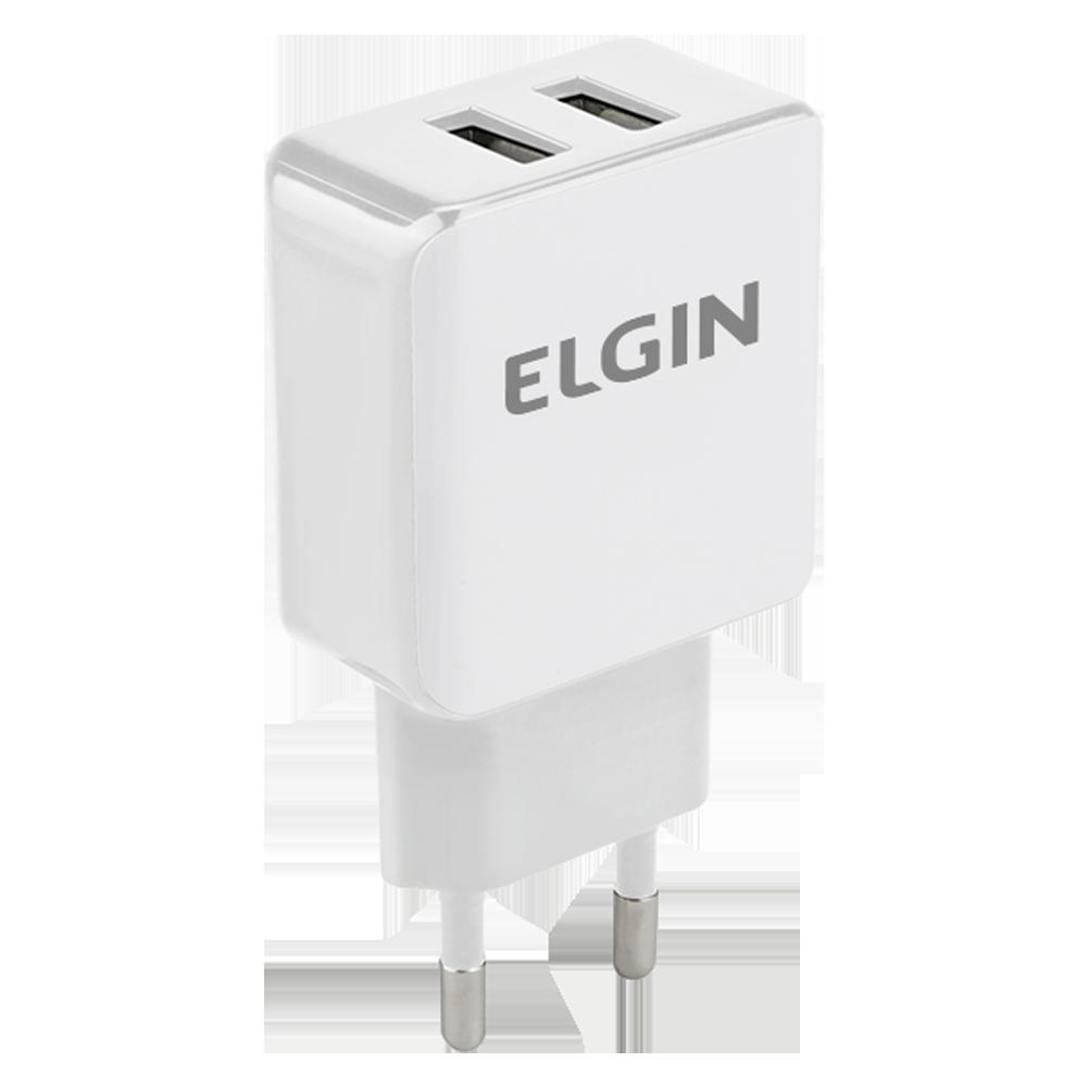 Kit de Carregadores para Celular Residencial Elgin