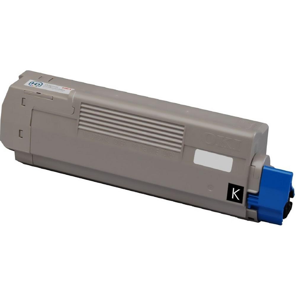 Kit Toner Oki ES6405 4 Cores Originais