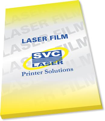 Laser Filme 117M Pro-Laser 310x470mm Cx 100 Folhas