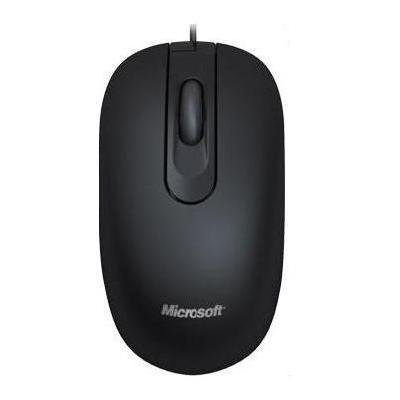 Mouse Microsoft Optical 200 Business Usb 1000dpi 35h-00006
