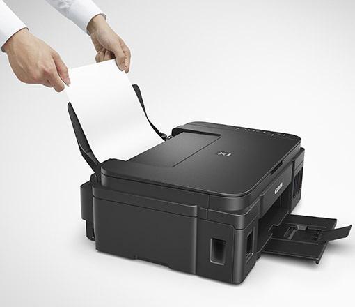 Multifuncional Canon Tanque de Tinta Maxx G2100