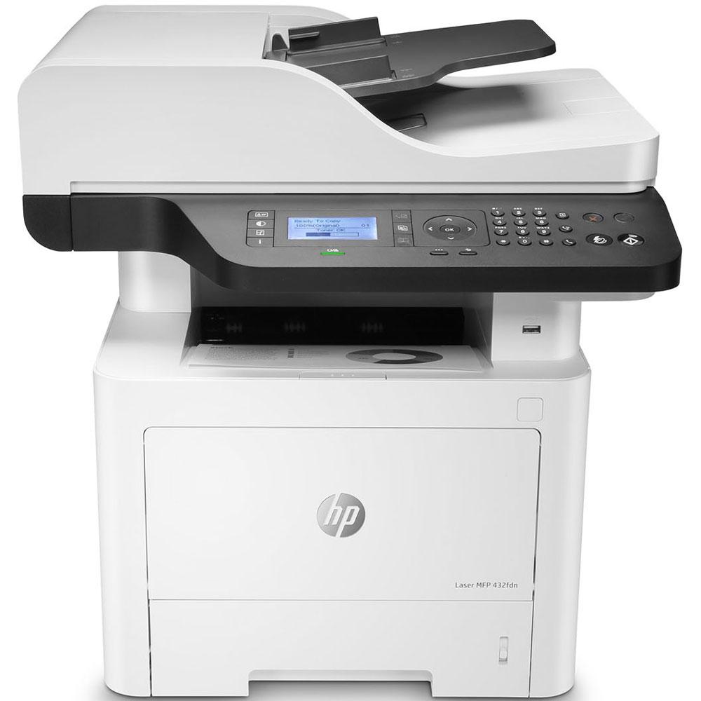 Multifuncional HP M432 laser Mono 40ppm A4