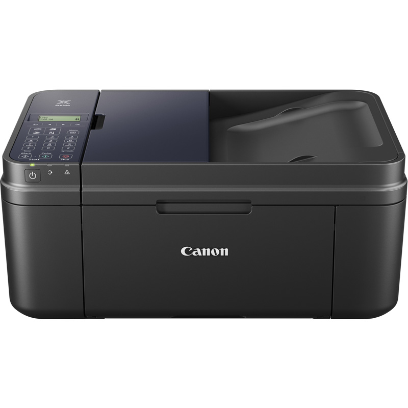 Multifuncional Jato de Tinta Canon Pixma E481