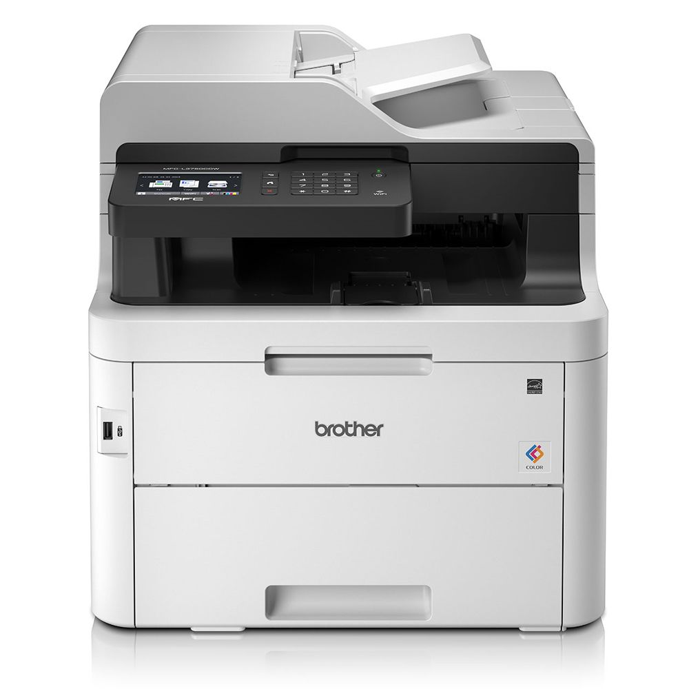 Multifuncional Laser Color MFC-L3750CDW Brother