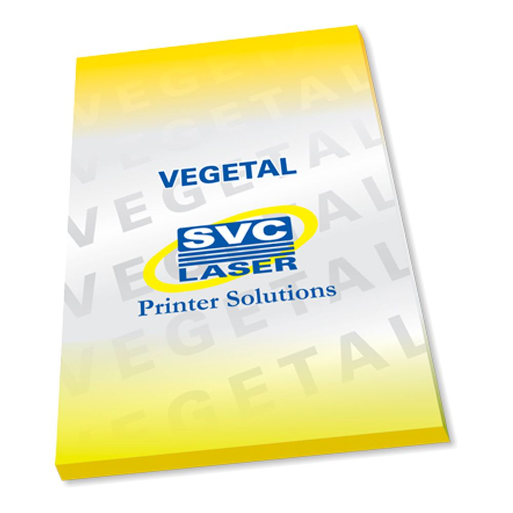 Papel Vegetal 90-95 g/m² - Formato A3 (297x420mm)