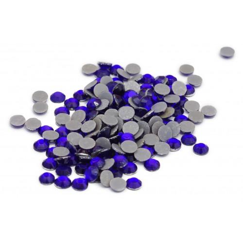 Pedra Rhinestone Azul Cobalto 4 mm - Silhouette