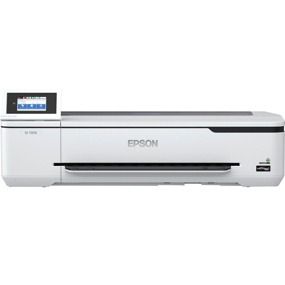 Plotter Epson T3170 Surecolor A1 p/ CAD e Engenharia