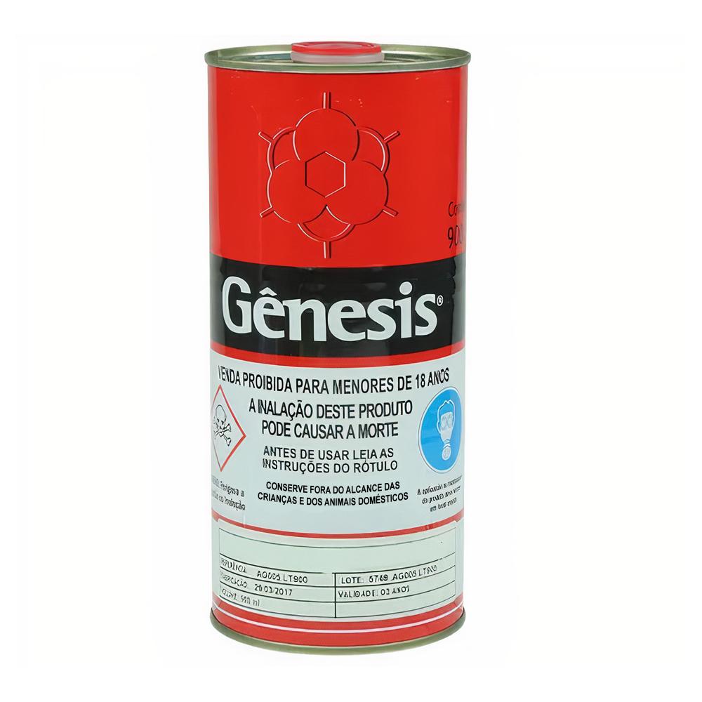 Promotor De Aderência Para Plástico PP1200 900ml Gênesis