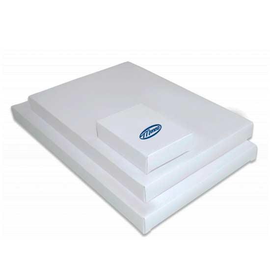 Refil Para Plastificação 80x110mm (Polaseal) Menno
