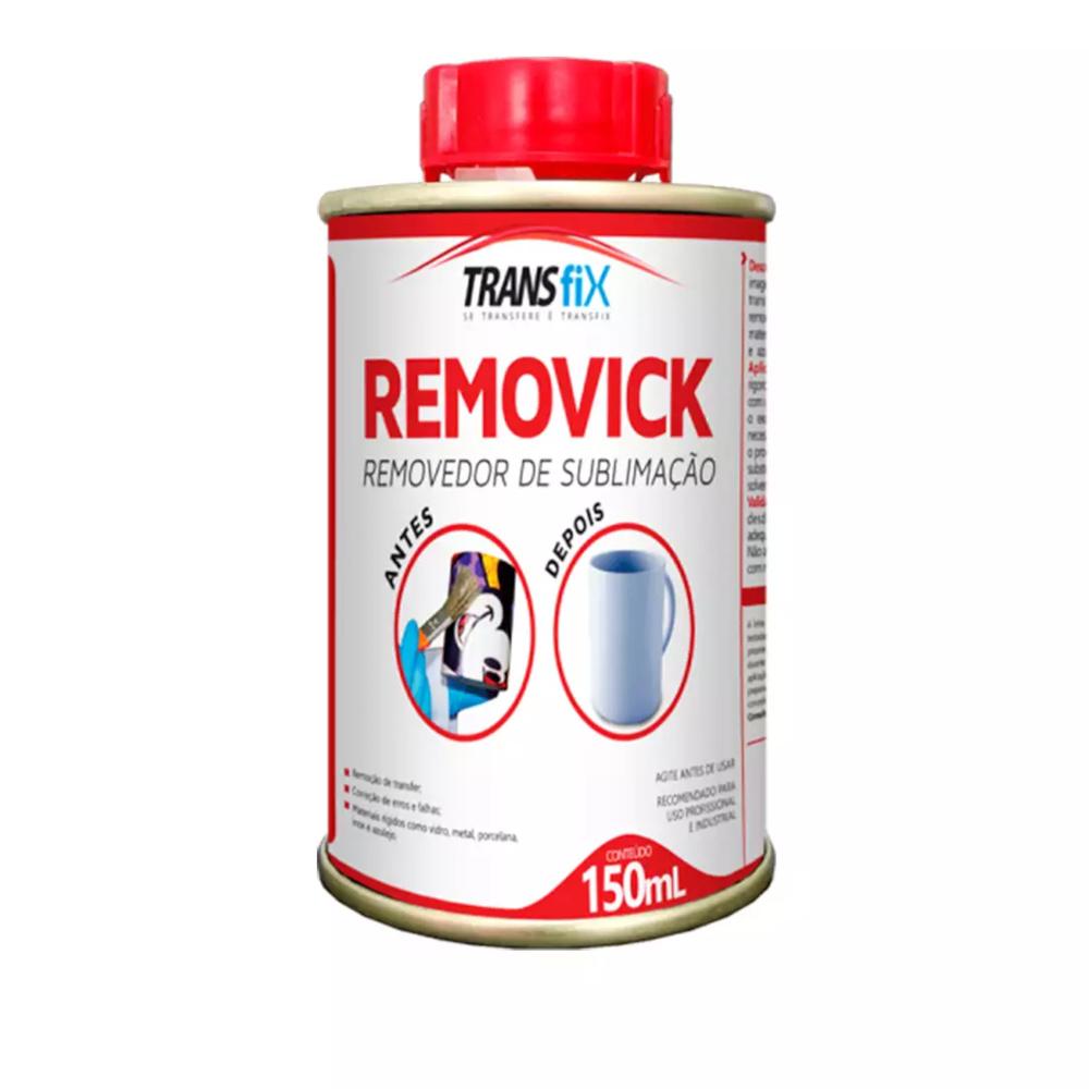 Removedor de Sublimação Removick Transfix 150ml