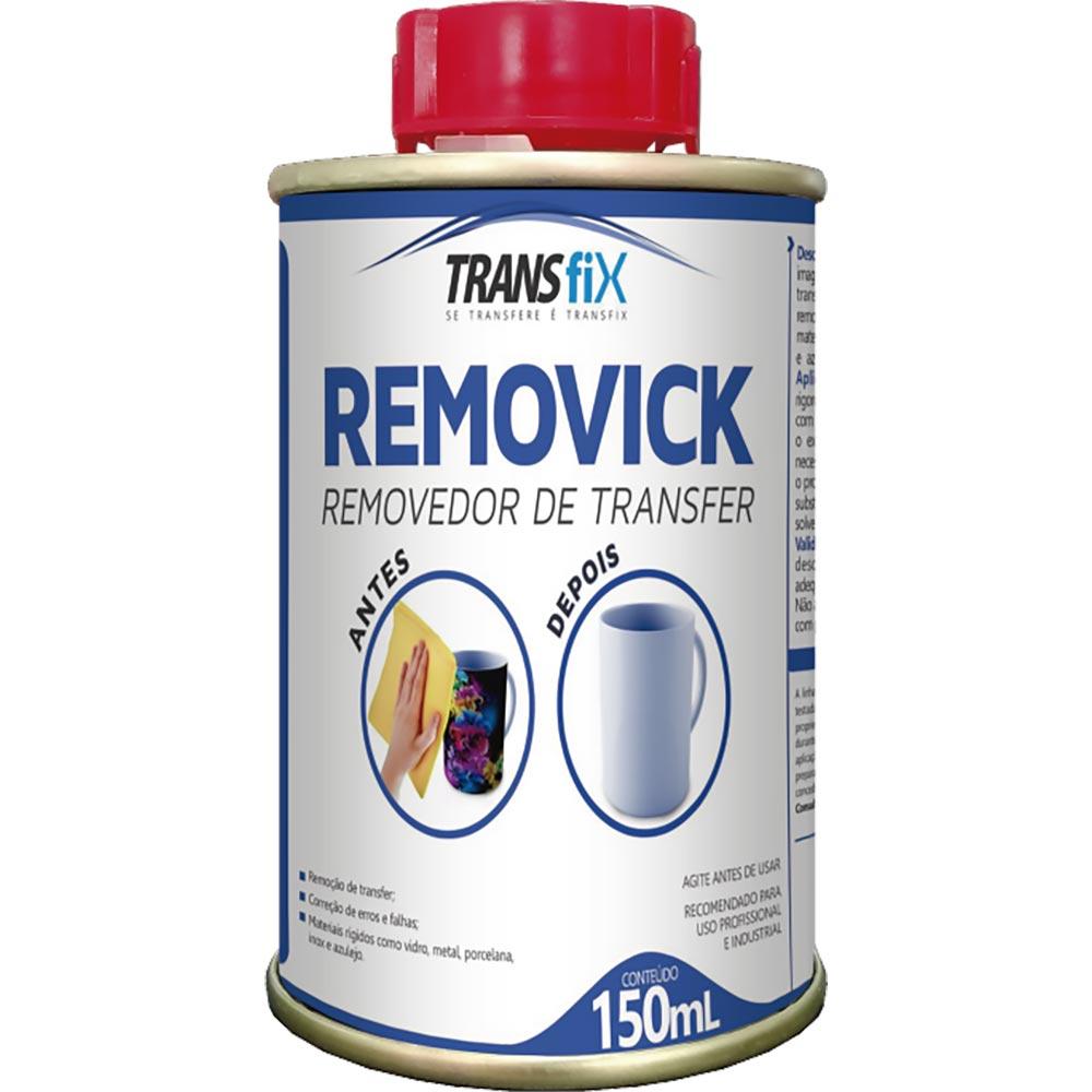 Removedor de Transfer Removick Transfix 150ml