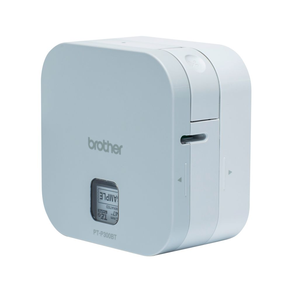 Rotulador Eletrônico Brother P-Touch Cube PT-P300BT