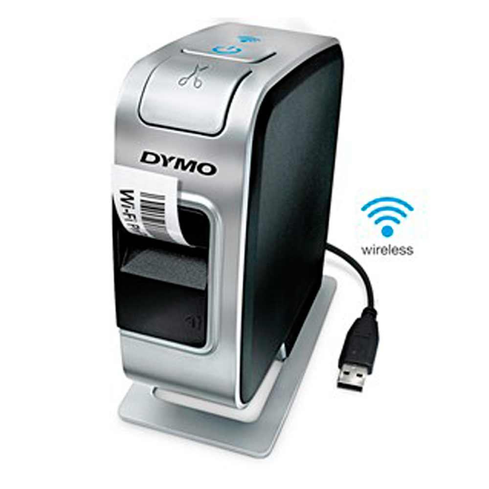 Rotulador Eletrônico Dymo - Label Manager PNP