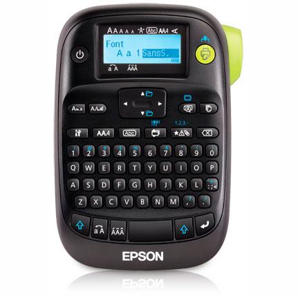 Rotulador Eletrônico Epson LW-400