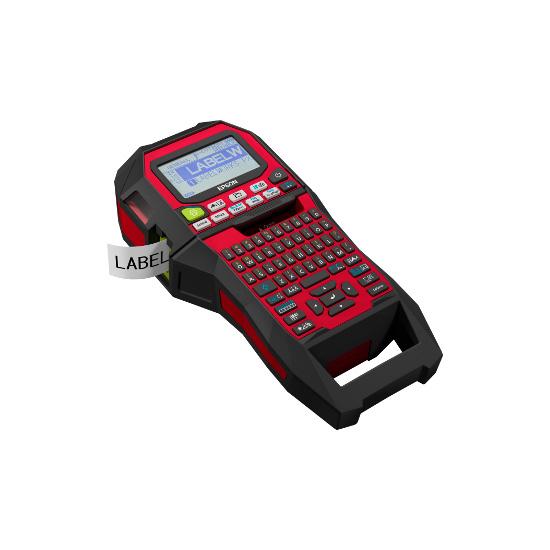 Rotulador Epson Label Work Profissional LW-Z900FK