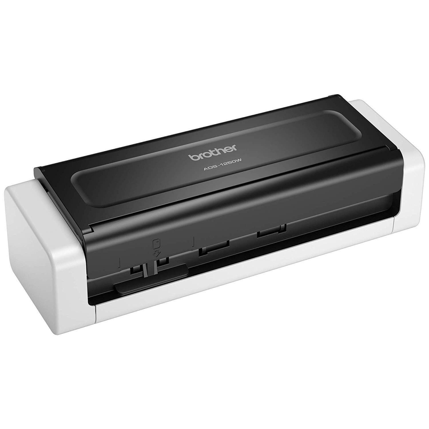 Scanner Brother ADS-1250W Colorido WI-FI