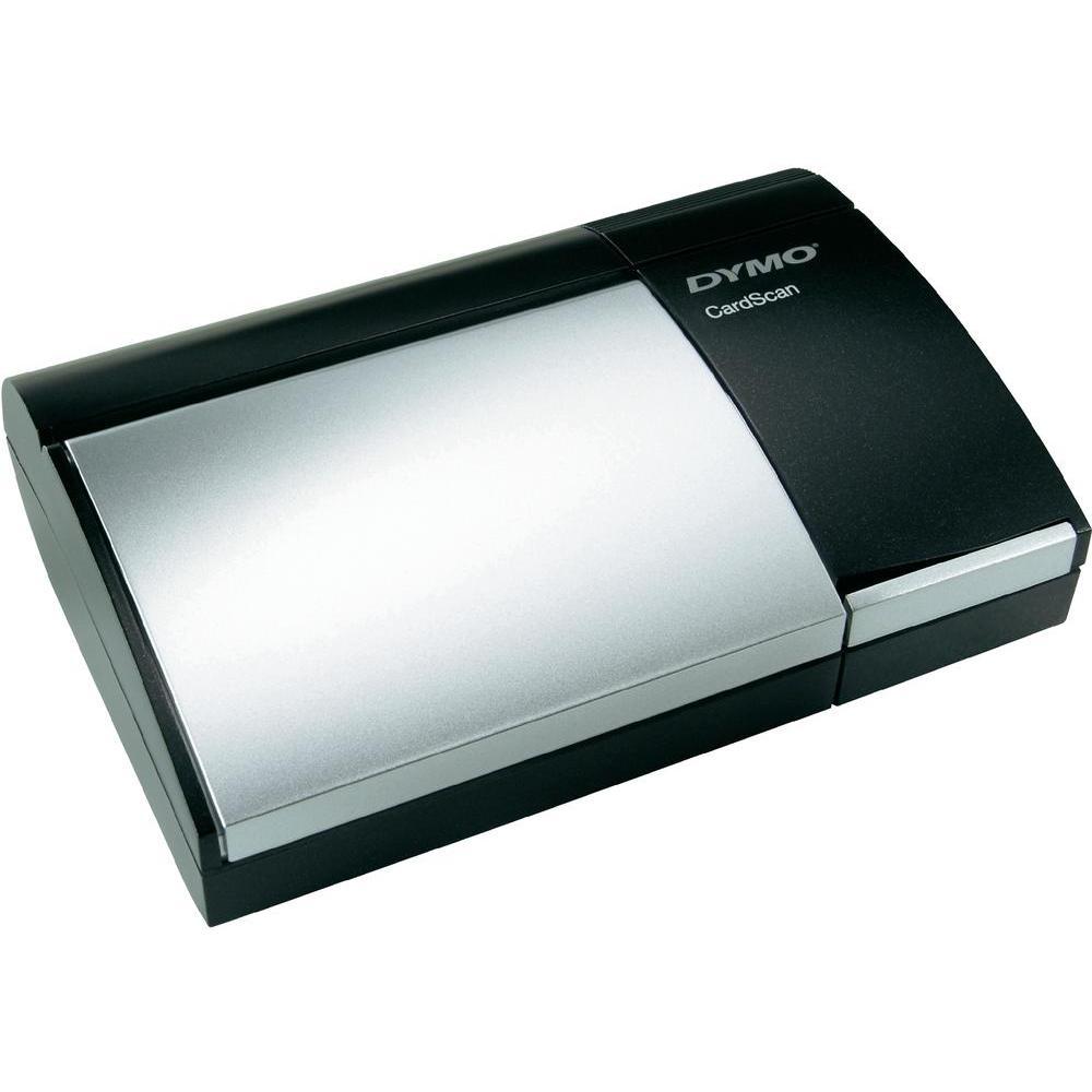 Scanner Cartões de Visita Dymo CardScan Personal v9