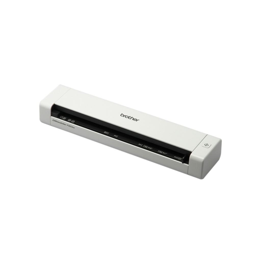 Scanner Portátil DS-720D Brother