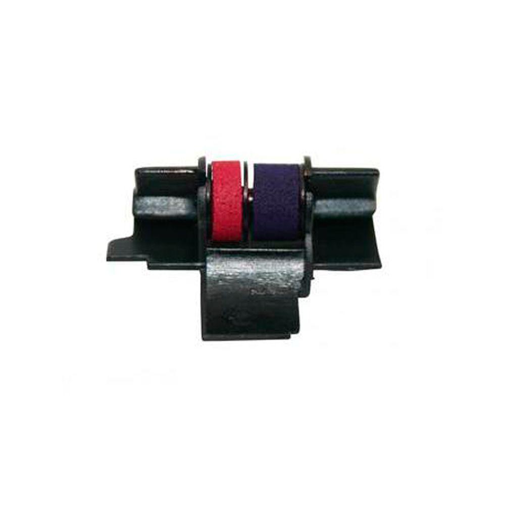 Tinteiro Para Calculadora Casio bicolor Ink Roller IR-40T