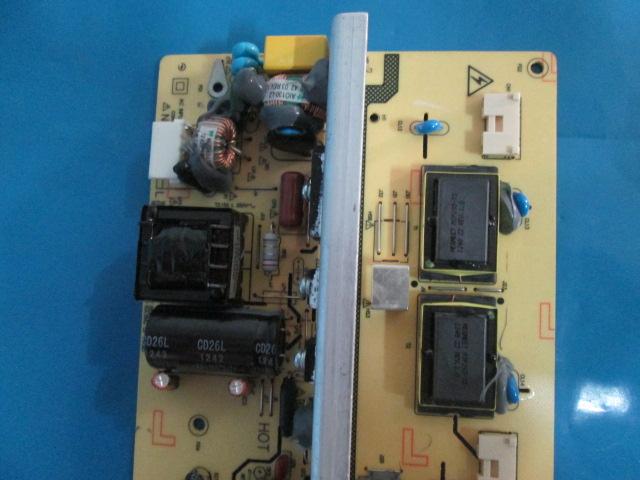 PLACA FONTE HBUSTER  HBTV29D07HD  MIP293SW TESTADA