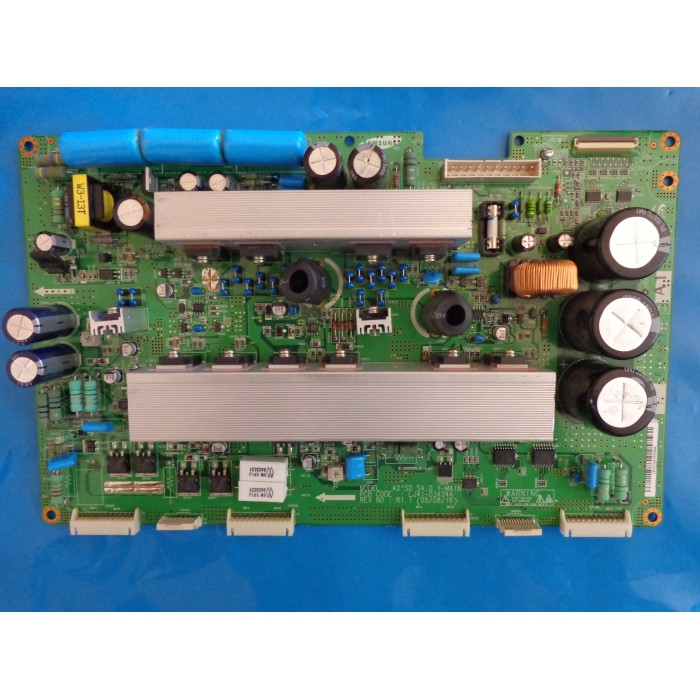 PLACA YSUS PHILIPS SAMSUNG MODELO 42PF7320 / PL42S5SC LJ92-01337A