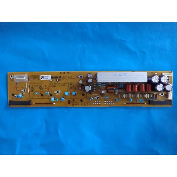 PLACA ZSUS TV LG MODELO 50PN4500 50PH4700 EAX64561301 / EBR74824801 REV2.2    - Jordão R.Camacho