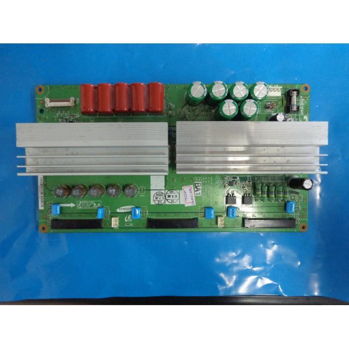 ZSUS SAMSUNG LJ41-05118A / LJ92-01489A MODELO PS 50C62H