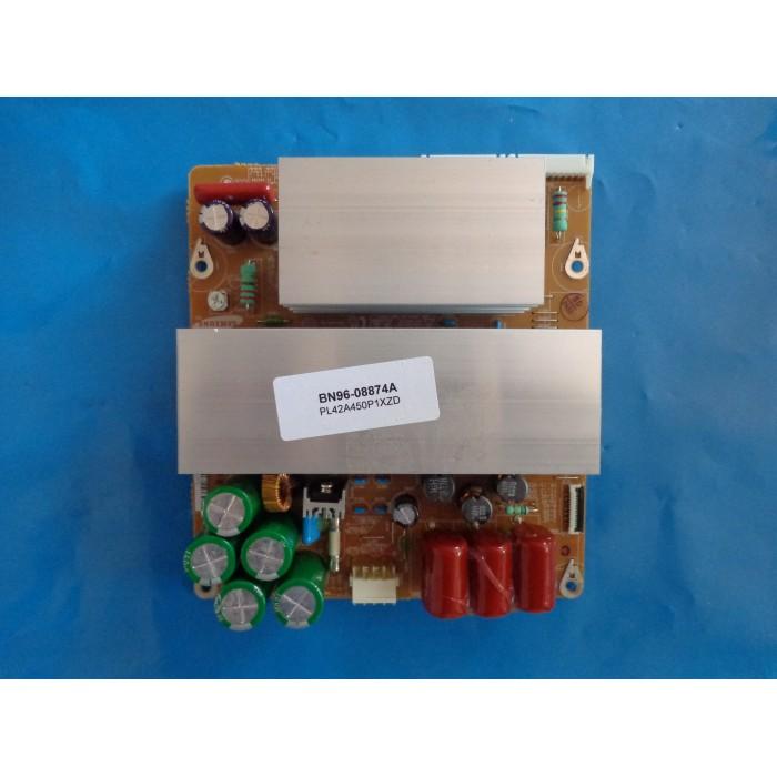 PLACA ZSUS SAMSUNG LJ92-01482B MODELO PL42A450P1XZD