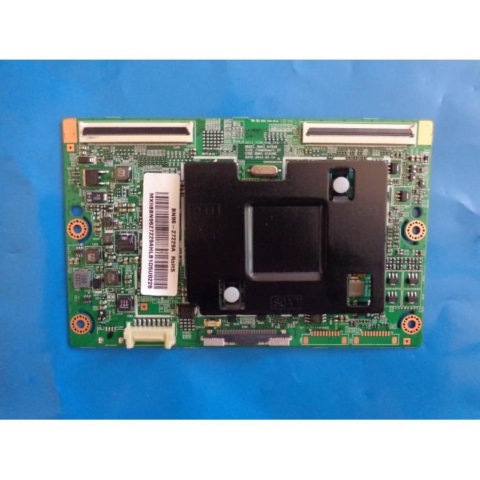 T-CON SAMSUNG BN41-01939C / BN96-27229A MODELO UN55F6300AF  - Jordão R.Camacho
