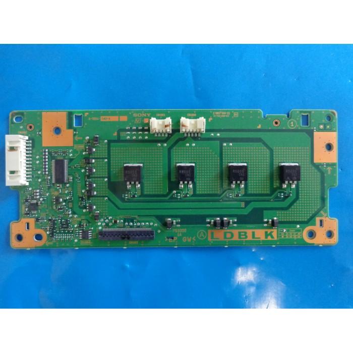 INVERTER SONY A-1804-042-A LDBLK / 1-883-300-21 (1-732-438-21) MODELO KDL-46EX621KDL / 55EX621KDL / 46EX620KDL / 55EX620KDL / 46EX729KDL / 46EX720KDL / 46EX723KDL / 55EX720KDL / 55EX723KDL / 40EX720KD  - Jordão R.Camacho