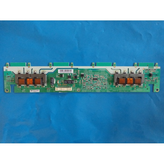 PLACA INVERTER TV PHILCO MODELO PH32M4 CÓDIGO SSI320_4UP01
