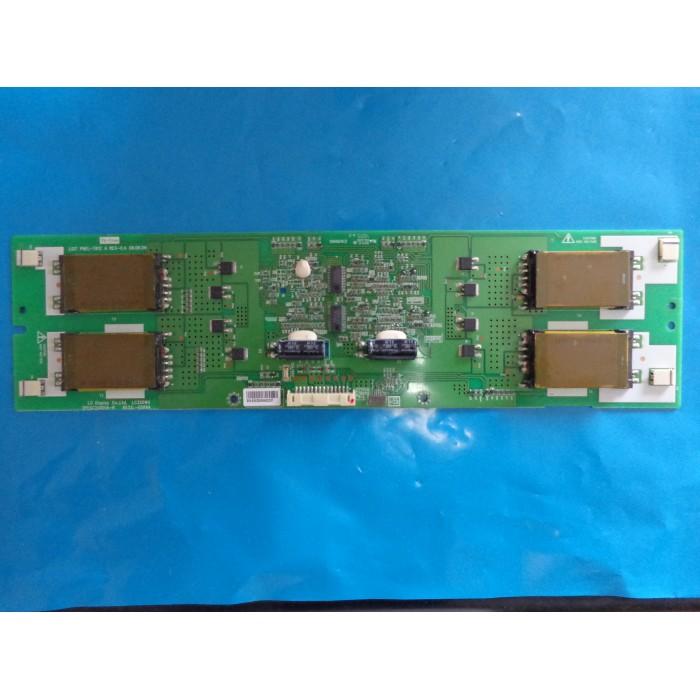 INVERTER LG 6632L-0589A / 3PEGC20001A-R MODELO LC320WU  - Jordão R.Camacho
