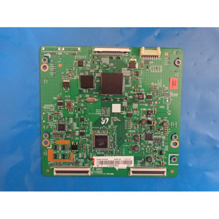 T-CON SAMSUNG BN41-01788A/BN98-04065B MODELO UN46EH6000