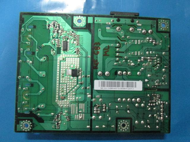 FONTE SAMSUNG BN44-00124J MODELO 932GW / 932WE / LP35155  / LP-45130B  - Jordão R.Camacho