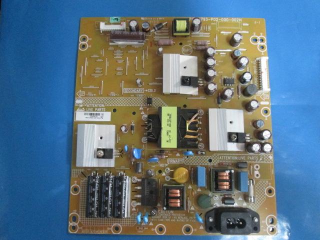PLACA FONTE PHILIPS  MODELO 32PFL3508G/78 / 32PFL3518G/78 715G5793-P02-000-002H TESTADA TÉCNICO  - Jordão R.Camacho