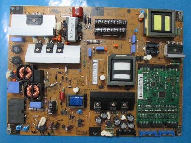 PLACA FONTE LG MODELO 32LE4600 32LE5500 32LE7500 EAY60802801 3PAGC10017B-R