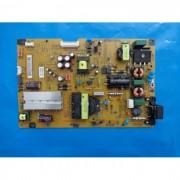 PLACA FONTE LG MODELO 47LA6600 / 47LA6900 LED 3D 47LA6610 47LA7400 EAX64905701(2.3) / EAY62810901  NOVA E TESTADA