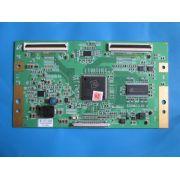 T-CON SAMSUNG 320HAC2LV0.0 / BN81-01689A MODELO LN32A550P3R / LN32A610A1R / LN32A610A3R
