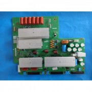 PLACA ZSUS SAMSUNG LJ41-05519A / LJ92-01534A MODELO PD50HD / PL50A610  PN50A550S1F/PN50A530S2F