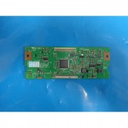 T-CON LG  MODELO LC260WXE SBA1  26LH20R 6870C-0250A
