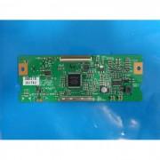 T-CON LG P/N:6870C-0250B MODELO LC260WXE SBA1 TV 26LH20R