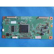 T-CON LG MODELO 37LC2RR / LC370WX1 / LC320W01 CÓDIGO 6870C-0060H