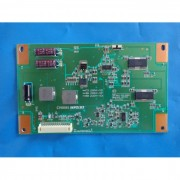 PLACA INVERTER PANASONIC SHARP MODELO TC-l39EM6B / LC39LE351K L390H1-1EE