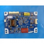 PLACA INVERTER TV PHILCO MODELO LE3250WDA (STI) / PH32 LED A2 CÓDIGO SSL320_0E2B