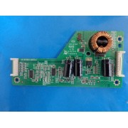 PLACA INVERTER PHILCO MODELO PH39E53SG CÓDIGO 40-RC3910-DRG2LG