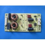 PLACA INVERTER TV PHILCO MODELO PH39F33DSG CÓDIGO 40-RY3910-DRB1XG